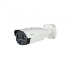 Caméra IP Thermique 2Mp -...