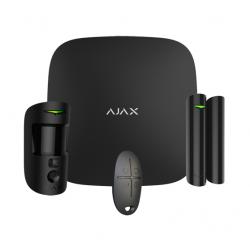 Kit Ajax - IP/GSM - Hub 1 -...