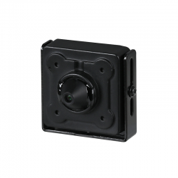 Mini caméra sténopé - HDCVI...