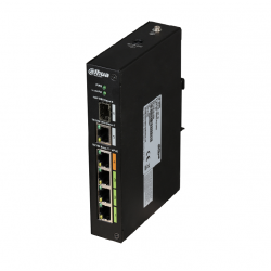 Switch 5 Ports - Industriel...