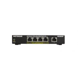 Switch 5 ports - 4xPoe -...