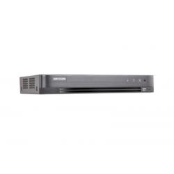 DVR 4CH - HDTVI - HIKVISION...